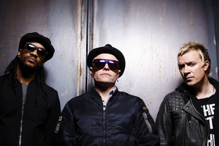 The Prodigy 2016
