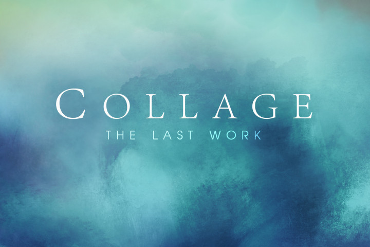 "James Horner - ""Collage - The Last Work"""