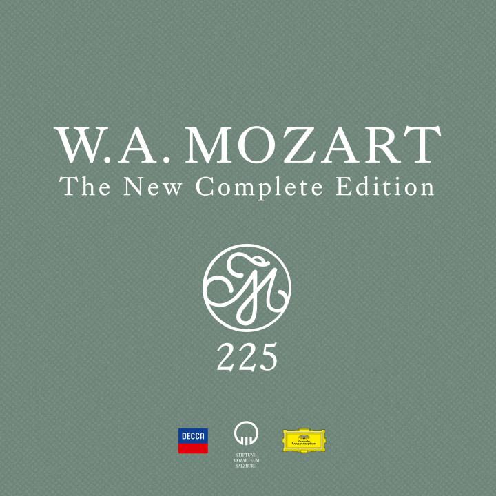 Wolfgang Amadeus Mozart 225
