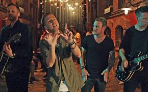 OneRepublic, Auch in 360 Grad und inklusive Making Of: OneRepublic präsentieren uns das Musik-Video zu Kids