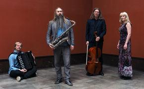 Trygve Seim, Mystischer Liederzyklus - für sein neues Album vertonte Trygve Seim Gedichte von Rumi