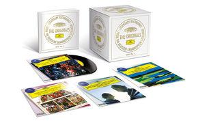 The Originals, Schwelgen in Erinnerungen - Die Serie The Originals geht mit einer neuen CD-Box in die nächste Runde