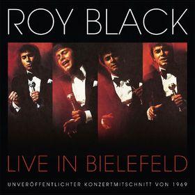 Roy Black, Live in Bielefeld, 00602557163629