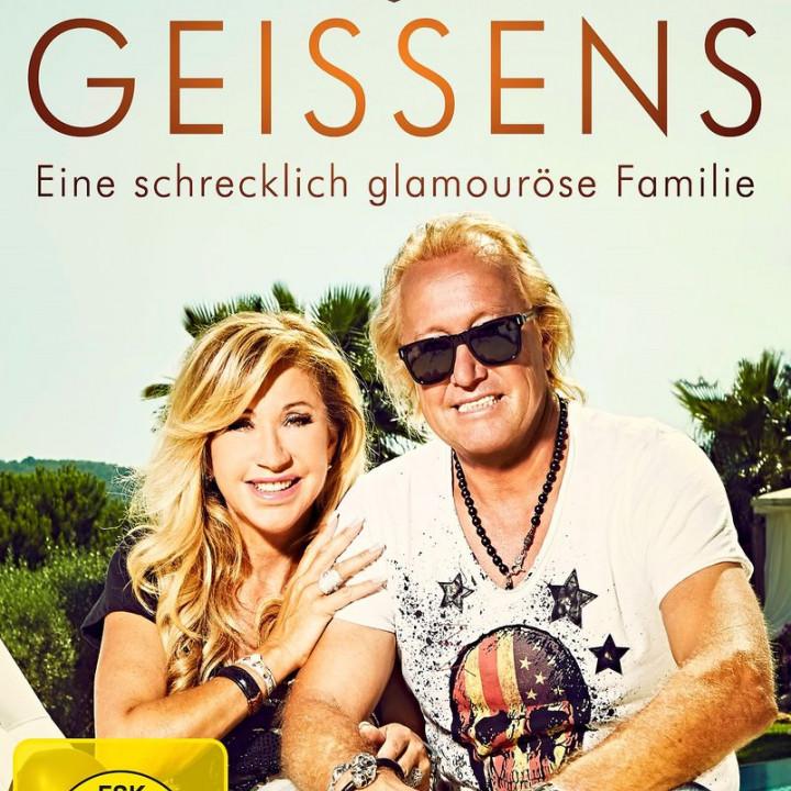 Die Geissens - Staffel 11 (3 DVD)