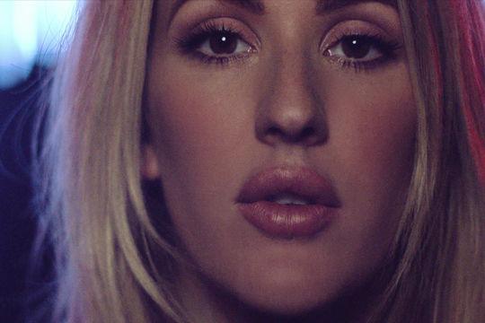 Ellie Goulding, Still Falling For You (Soundtrack Bridget Jones's Baby)