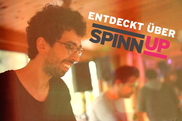 Frank & Friedrich wurden über Spinnup entdeckt!