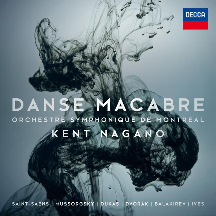 Kent Nagano - Danse Macabre