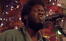 Michael Kiwanuka, Love & Hate (Live bei Inas Nacht)