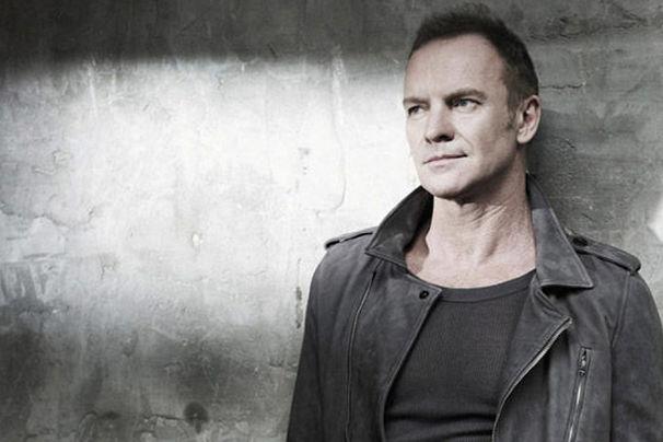Sting, Werft einen Blick in den Kopf von Sting: Der Musiker nahm an einer Studie der McGill University teil