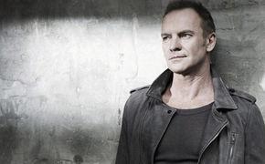 Sting, Die Musik fließt: Sting spricht im Interview mit Mojo über den Entstehungsprozess von 57th & 9th
