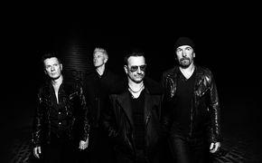 U2, Ins neue Jahr mit U2: Pop Around The Clock zeigt besonderes Konzert aus Paris