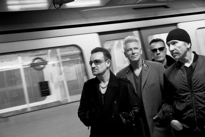 U2 i+e