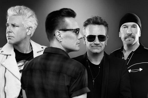 U2, Never Alone: U2 mit emotionalem Auftritt bei den MusiCares-Awards