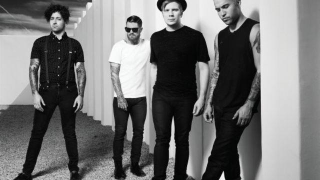 Fall Out Boy, So klingt Champion, der zweite Vorbote des Fall Out Boy-Albums M A N I A