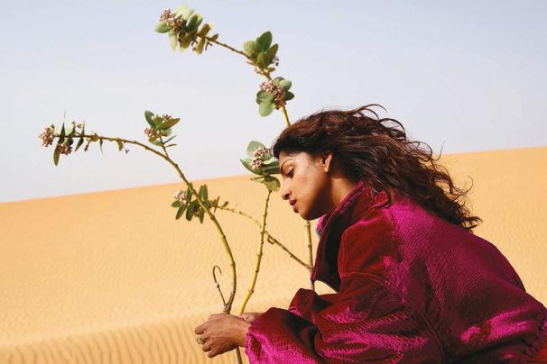 M.I.A., M.I.A., Björk und Jessie Ware: Die toughen Ladies aus dem Musikbusiness in Hamburger Foto-Ausstellung