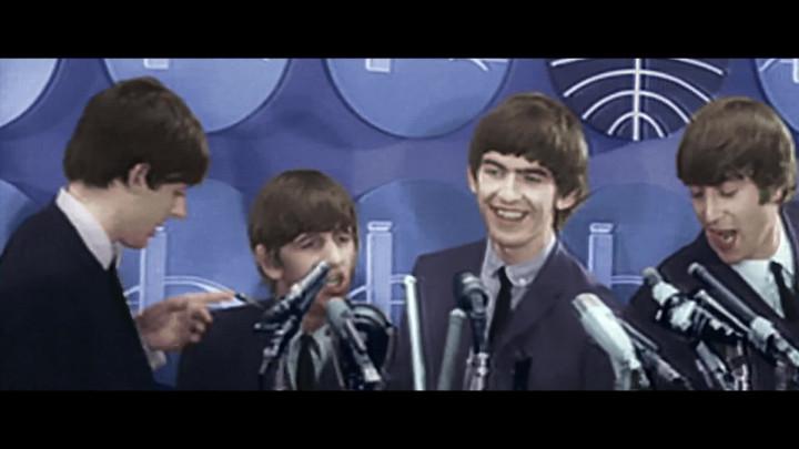 The Beatles  - Eight Days A Week - Trailer Deutsch