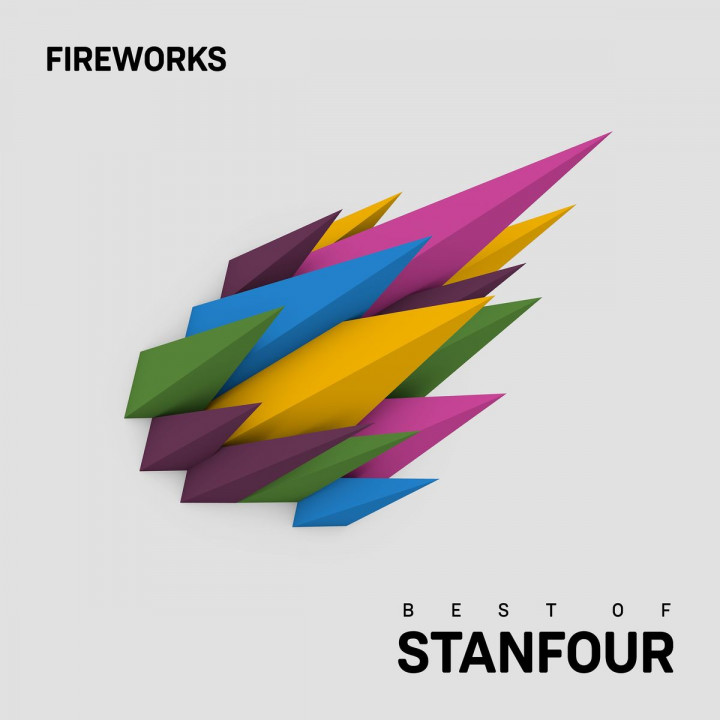 Fireworks - The Best of Stanfour