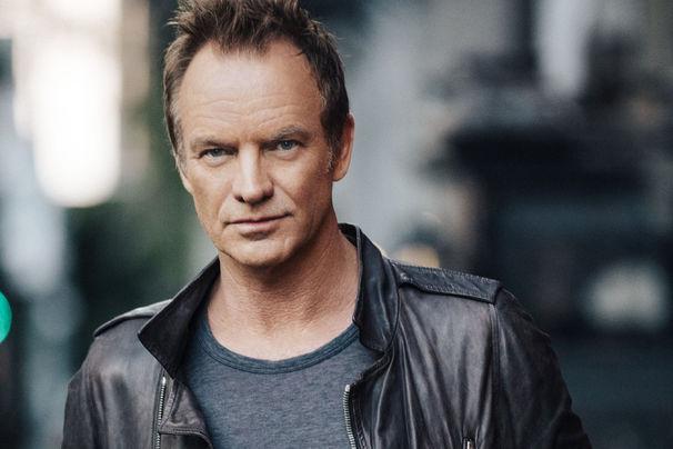Sting, Von der Suche nach etwas Besserem: Sting veröffentlicht neuen Track Petrol Head