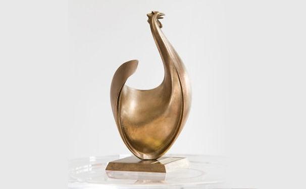 Helene Fischer, Helene Fischer ist nominiert für die Goldene Henne 2016