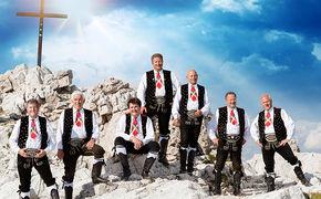 Kastelruther Spatzen, Erste Infos zum neuen Album Die Sonne scheint für alle von den Kastelruther Spatzen
