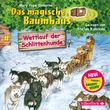 Das magische Baumhaus, Wettlauf der Schlittenhunde, 09783867427913