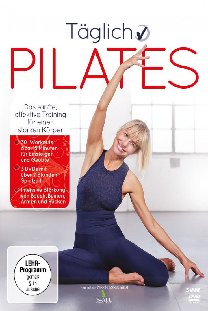 Täglich Pilates