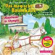 Das magische Baumhaus, Abenteuer in Olympia, 09783867427869