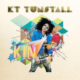 KT Tunstall, KIN, 00602547994783