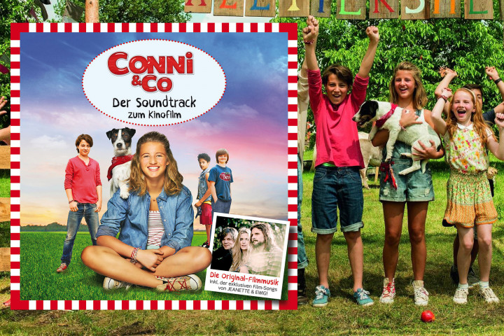 Conni & Co Soundtrack News