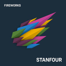 Stanfour, Fireworks, 00602557162622