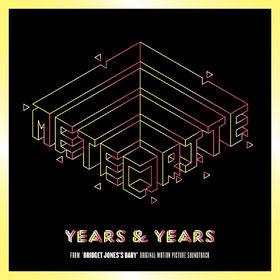 Years & Years, Meteorite, 00602557147223