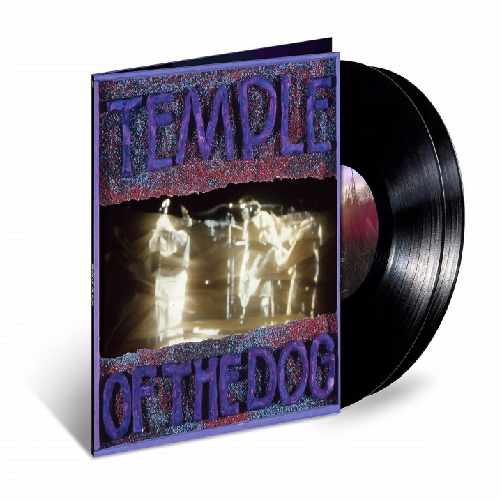 Temple Of The Dog (Ltd. Edt. Vinyl)