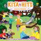 Various Artists, Die Kita-Hits: Tanzen & Bewegen, 00600753735282