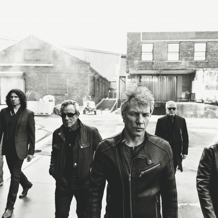 Bon Jovi 2016
