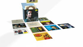 Fritz Wunderlich, Complete Studio Recordings on DG (Trailer)
