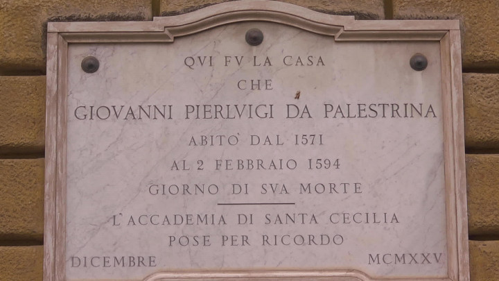 Palestrina (Trailer)