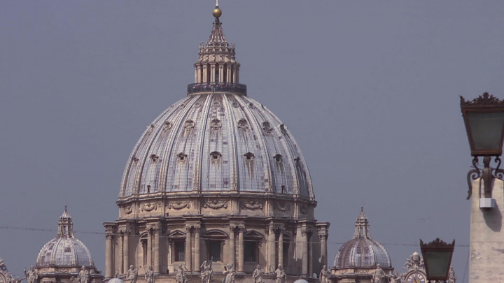 Palestrina - Chor und Vatikan (Trailer)