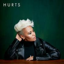 Emeli Sandé, Emeli Sandé präsentiert Videoclip zu Hurts aus ihrem kommenden Album Long Live The Angels