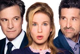 Soundtrack Bridget Jones, Ab jetzt auf DVD: Wir verlosen DVDs von Bridget Jones' Baby