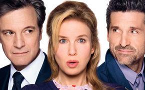 Soundtrack Bridget Jones, DVD, BluRay und Gewinnspiel: Holt euch Bridget Jones' Baby in euer Wohnzimmer