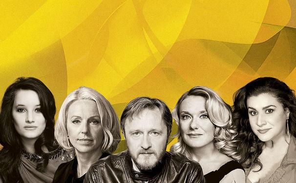Excellence, Musikalische Füllhörner - Die Reihe Excellence wächst um fünf weitere Alben