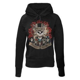 Guns N' Roses, Appetite Coliseum, 5054190330572