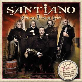 Santiano, Bis ans Ende der Welt (LP), 00602557099058