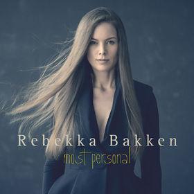 Rebekka Bakken, Most Personal, 00602557126457