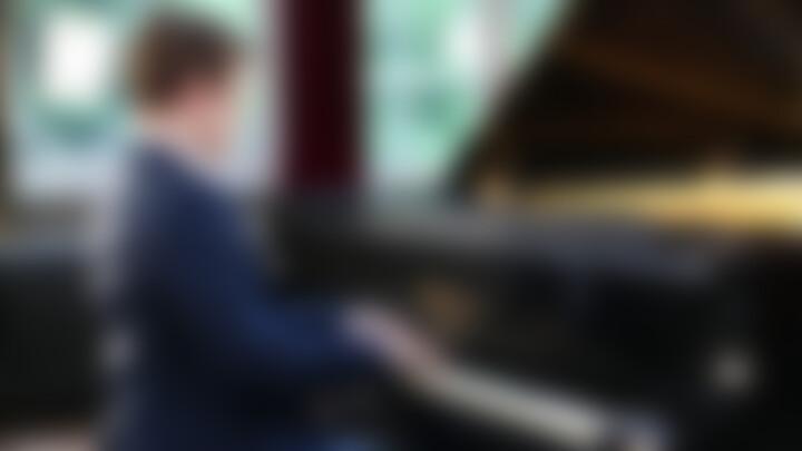 Mendelssohn - Präludium & Fuge in F-moll, Op. 35 No. 5 - 1. Präludium