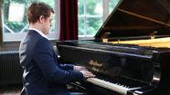 Benjamin Grosvenor, Mendelssohn - Präludium & Fuge in F-moll, Op. 35 No. 5 - 1. Präludium