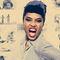 Imany, Don't Be So Shy von Imany ist der in Deutschland am zweitmeisten gespielte Radio-Song des Jahres 2016