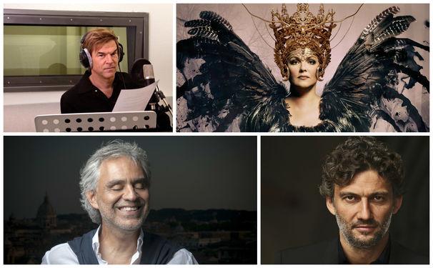 ECHO Klassik - Deutscher Musikpreis, ECHO Klassik 2016: Glanz und Gloria mit Anna Netrebko, Andrea Bocelli und vielen anderen