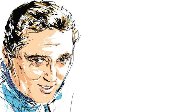 Fritz Wunderlich, Ein hinreißend moderner Tenor – 50 Hits von Fritz Wunderlich