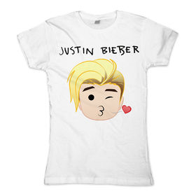Justin Bieber, Justin Blow Kiss, 5054190335195